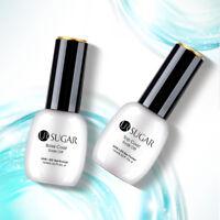 UR SUGAR 15ml Nagel Gellack Top Coat Base Coat Matte Gel UV Soak Off Nail Art