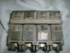 200 amp ITE siemens main panel breaker eq9685