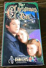 The Christmas Box (VHS, 1997) Feature Films For Families Richard Thomas