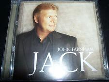 John Farnham Jack (Australia) CD – Like New