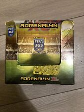 Panini Adrenalyn XL FIFA 365 2021 42 X Booster Open Box