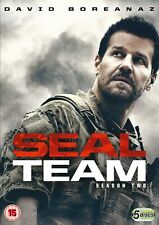 SEAL Team: Season 2 (Box Set) [DVD]