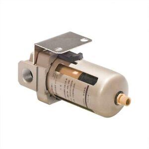 """1//4/"""" unidad de tratamiento de origen neumáticas BFR2000 Filtro de aire regulador de presión"""