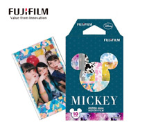Fujifilm Instax Mini Instant Mickey mini Film for Mini 7s 8 9 25 50s 90 SP-1