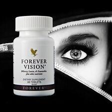Forever VISION Supplement for Healthy Eyes (60 Tabl) KOSHER / HALAL