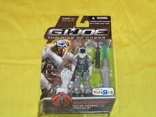 G.I.JOE Rise of Cobra Action Figure: Snow Serpent Toy R Us Exclusive