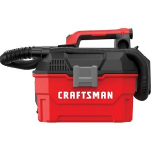 CRAFTSMAN  V20 2 gal Cordless Wet Dry Vac - Tool Only