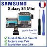 NAPPE FLEX LECTEUR CARTE SIM ET MICRO SD DU SAMSUNG GALAXY S4 MINI i9190 i9195