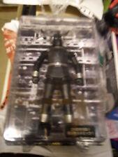 Johnny Sokko and his Flying Robot Giant Robo BLACK OX MEDICOM,GIGANTOR,LQQK COOL
