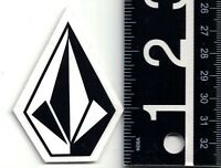 VOLCOM STONE STICKER 2 in. x 2.75 in. Volcom Skate Snow Surf Classic Decal