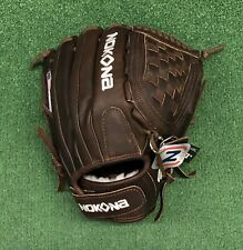 "Nokona X2 Elite 12.5"" Fastpitch Softball Glove X2-V1250"
