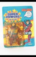 Kenner 1985 Super Powers Super Puissants Kalibak MOC Unpunched Canadian