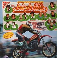 High Life 1983:Masquerade, Catch, Laid Back, Marilyn, Trans-X, Robin Gibb.. [LP]