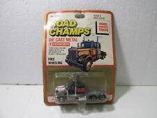 Road Champs Kenworth Semi Truck Cab 1:64 Scale Diecast dc3130