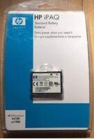 GENUINE HP IPAQ RX1900/H4100 BATTERY 1100 mAh RX1950 RX1955 H4150 H4155 ORIGINAL