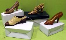 Sammler-Miniaturen aus Schuhe & Stiefel