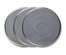 Prym Ersatzklingen für Rollschneider 45 Mm (610472)