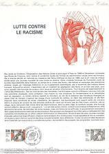 DOCUMENT PHILATÉLIQUE - YT 2204 - 1er JOUR 1982