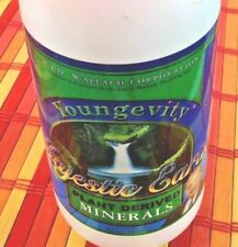Sirius Plant Derived Minerals One 32 fl oz bottle Free Ship by Youngevity
