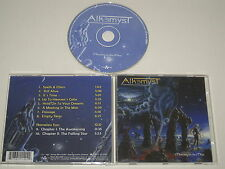 Alkemyst/meeting in themist (Nuclear Blast/27361 11402) CD Album