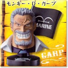 One Piece Greatdeep Mask Collection Part 3 Boxset - Monkey D. Garp
