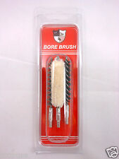 CCOP USA Cleaning Brush Set Cotton Tornado Nylon for .35 caliber Rifle BH-BB35