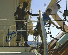 **GFA Captain Phillips Movie *FAYSAL AHMED* Signed 8x10 Photo MH7 COA*