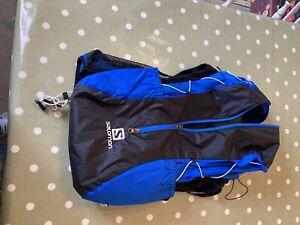Salomon S LAB PEAK 20 Ultra Running / Fastpacking Rucksack (22L Capacity)