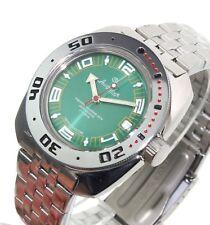 Vostok Amphibia russian diver watch 200m. sub. 710405