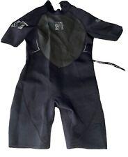 Body Glove Men's Pro 3 2mm Spring Wetsuit Shorts size XXL