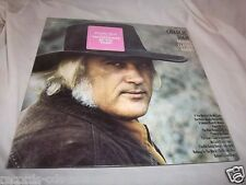 CHARLIE RICH -BEHIND CLOSED DOORS VG+/VG+ country LP