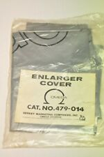 Omega #479-014 enlarger cover For B-22, B-600, B66, C-700 New old stock