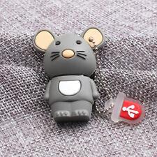 USB-Stick Flash Drive Mini Speicherstick Karikatur Maus Design USB 2.0 16G