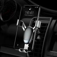 Universal Auto Lüftungs-Halterung KFZ Handy PKW LKW für Samsung Galaxy A50
