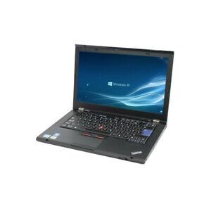 14'' LENOVO ThinkPad T420i: *Core i3-2310M 2.10GHz *6GB *500GB *Win10*Office2019