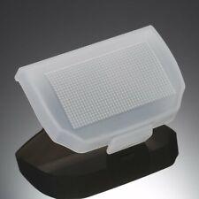 White Flash Bounce Diffuser For Yongnuo Flash YN685EX/ YN600EX-RT/ YN686EX-RT