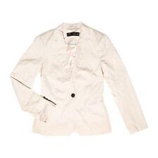 Zara Normalgröße Damenkleider aus Baumwollmischung