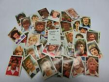 45 Sticker Americana Fussball 80 ungeklebt, 1980 Fussballsticker  #2092