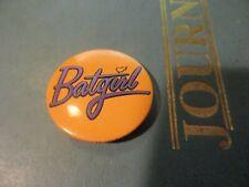 DC Pin - Batgirl
