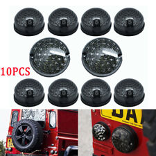 10X For Land Rover Defender 90-16 Led Rear Tail Lmap Fog & Reverse & Front Side