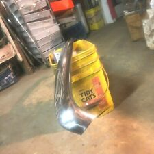 1953? POS OTHER YEARS HUDSON HORNET CHROME GRILL BAR SUPER NICE CONDITION