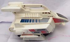 1985 GO-BOTS ANDRO BASE