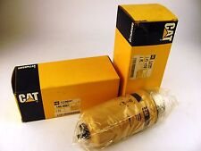 Two 1454501 - FILTER ELEMENT AS-FUEL Genuine Caterpillar (CAT)