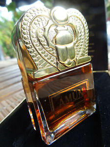 Parfüm AMUN 15 ml  4711 Ferd. Muehlens reines Parfum Neu, OVP