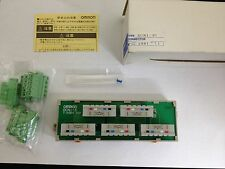 x1 NEW  OMRON   DCN1-3C  DEVICENET T-TAP, 3 DROP