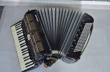 Lignatone Aida III Tschechoslowakisch professionelle Akkordeon 120 Bass (181)
