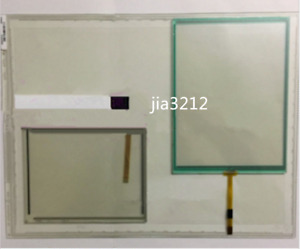 FOR Sharp LQ14D412 Touch Screen Glass #JIA