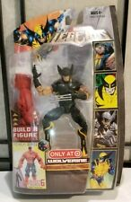 "Hasbro Marvel Legends WOLVERINE Target Exclusive 6"" Figure Red Hulk Series"