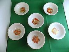 Seltmann Weiden Marie Luise Cereal Bowls x 6