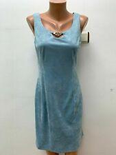 JOSEPH RIBKOFF Gr.DE 38 elegantes Kleid Blau